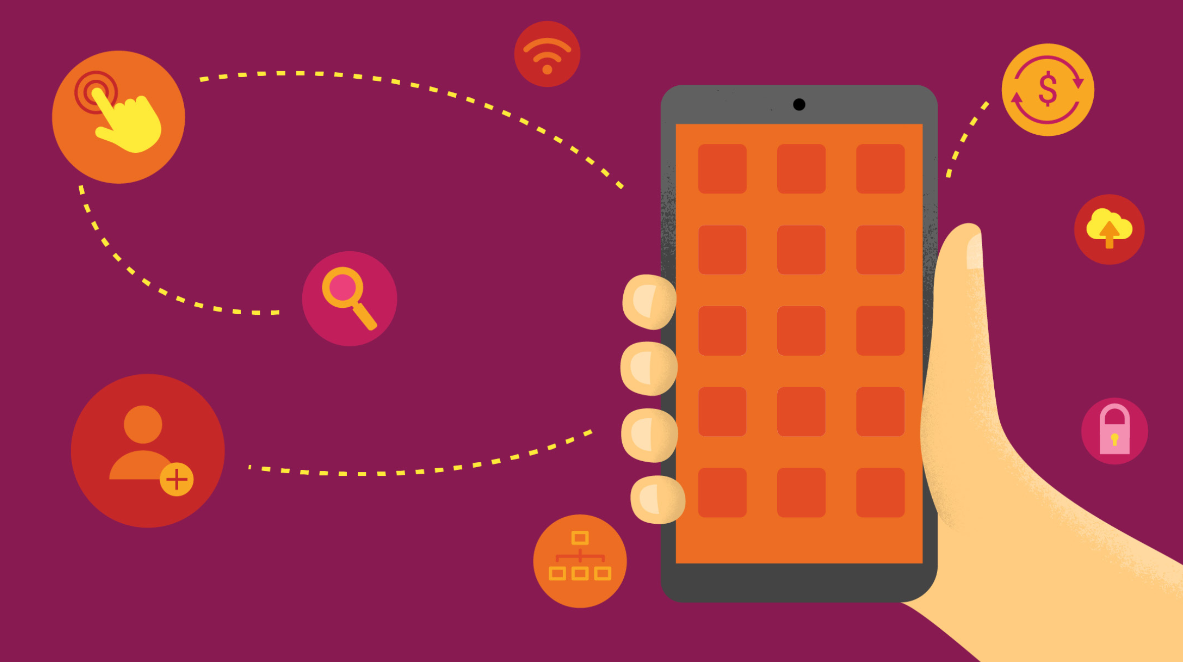 Things to Keep in Mind When You Develop a Mobile App for Your Business
